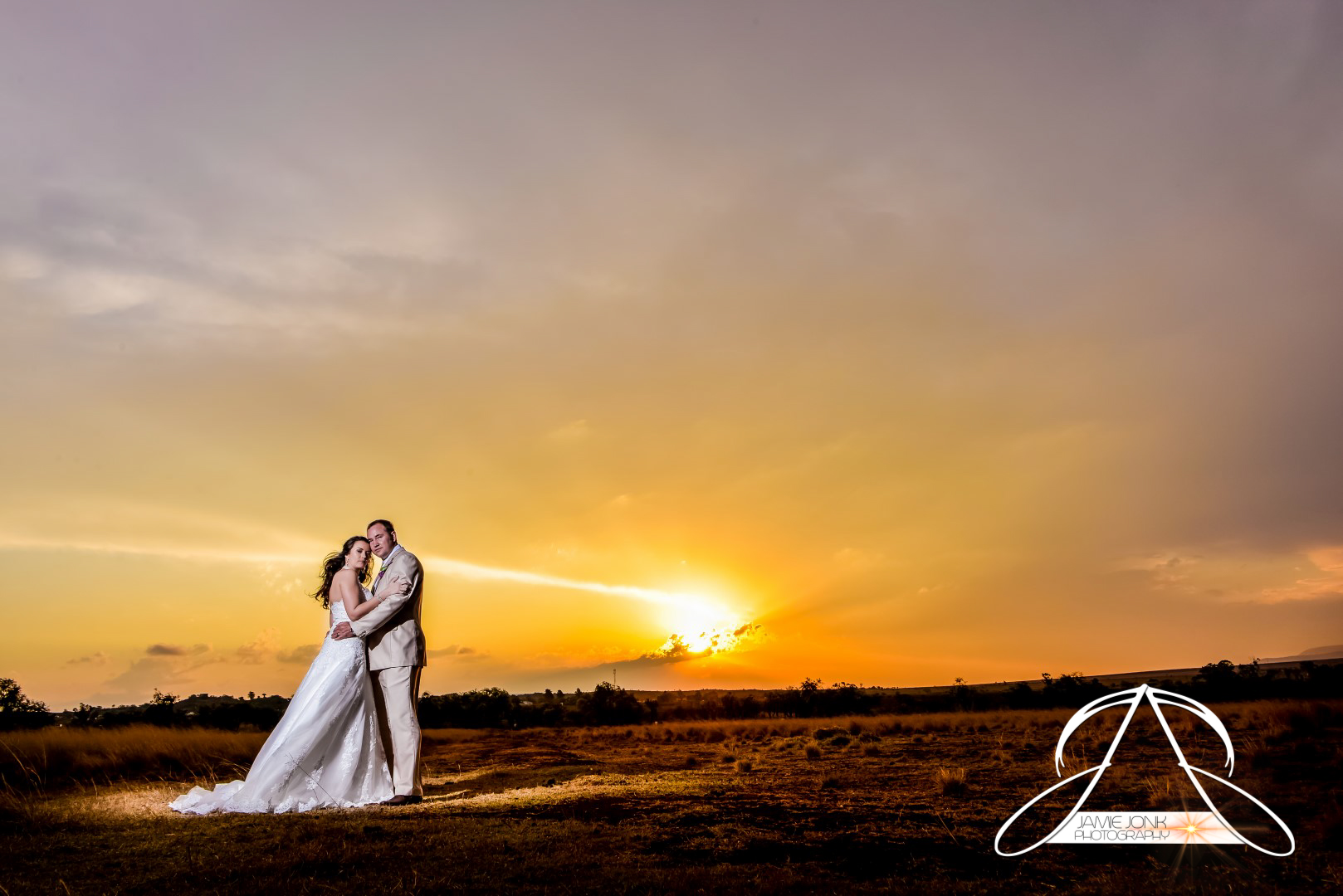 Jacques & Jo-lize - Jamie Jonk Photography
