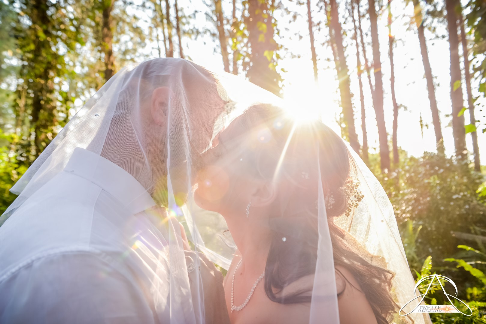 Wedding Photography - The Forest Walk Venue