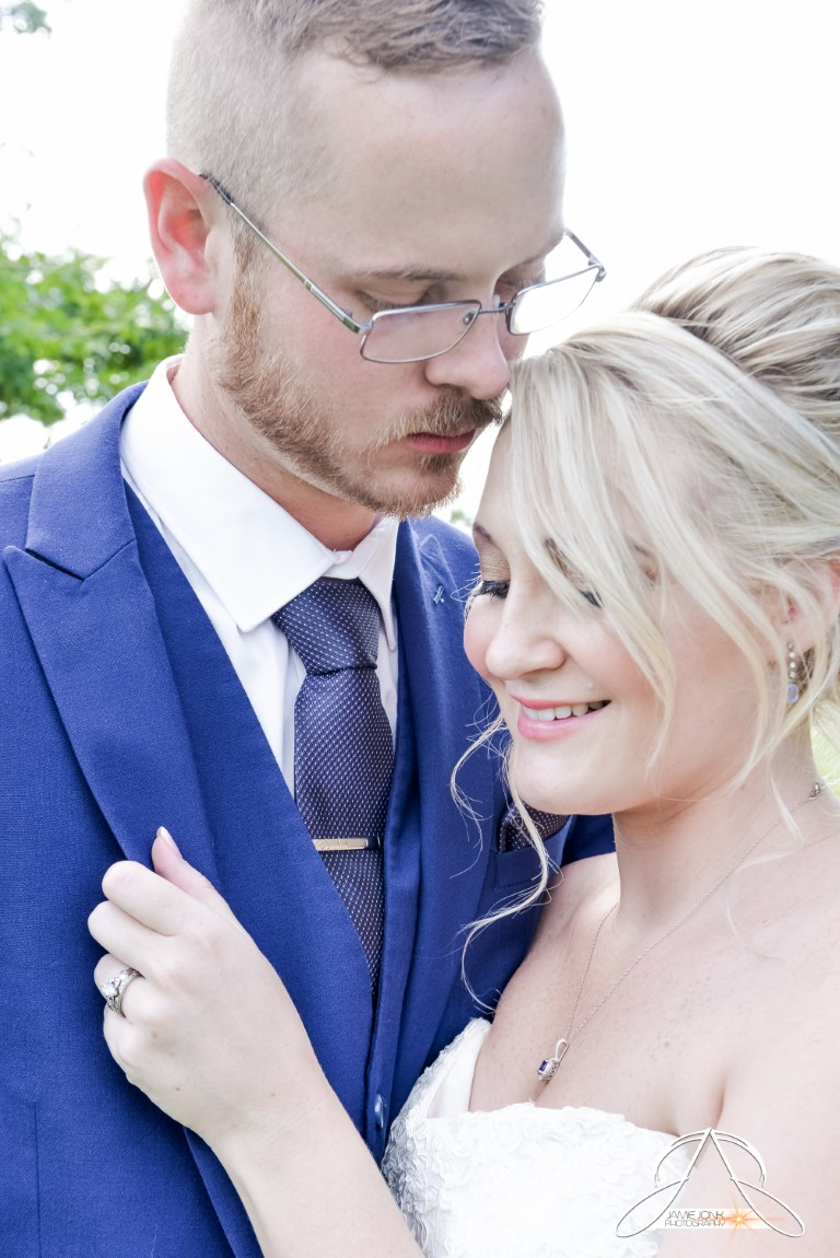 Jamie Jonk Photography - South African Wedding Photographer